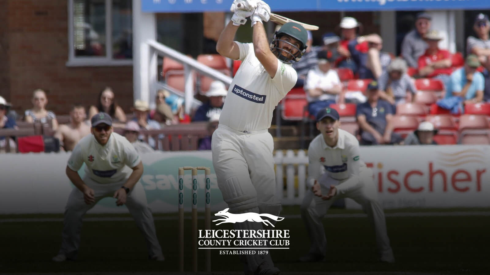Leicester-Cricket