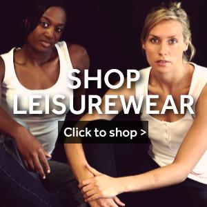 Shop Leisurewear